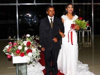 O casamento de Gabriel  e Luciane 2