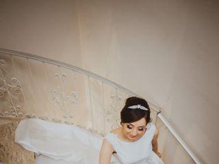 O casamento de Tamires e Kayque 1