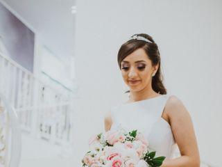 O casamento de Tamires e Kayque 3