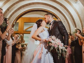 O casamento de Tamires e Kayque
