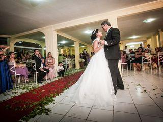 O casamento de Hivia e Francisco 1