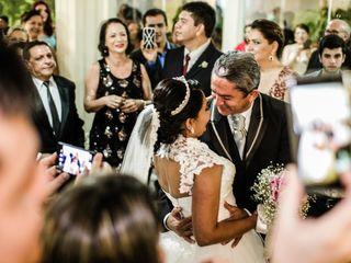 O casamento de Hivia e Francisco 2