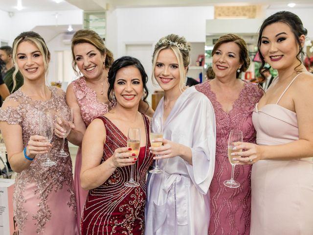 O casamento de Paulo e Luciane em São Paulo, São Paulo 18