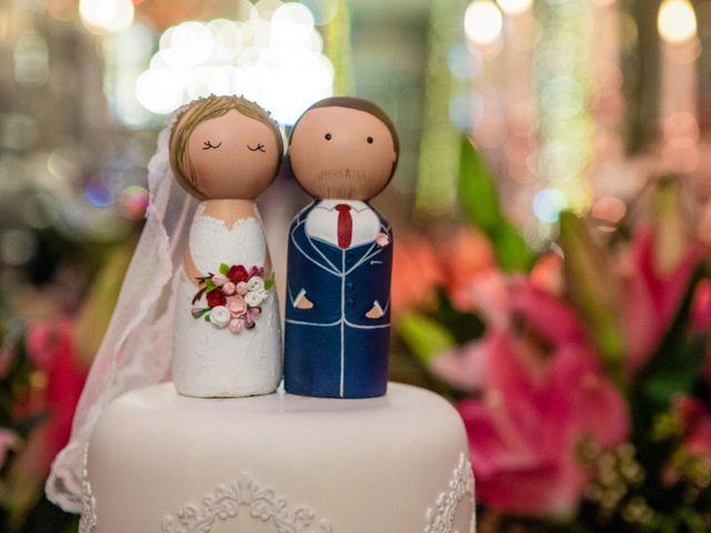 O casamento de Paulo e Luciane em São Paulo, São Paulo 34