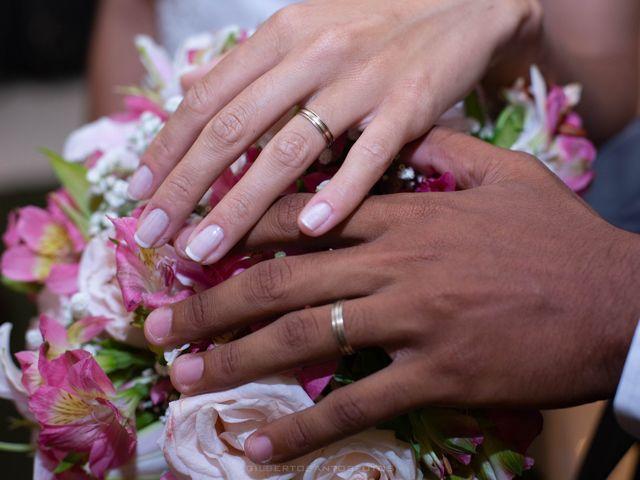 O casamento de Moisés  e Angélica em Recife, Pernambuco 2