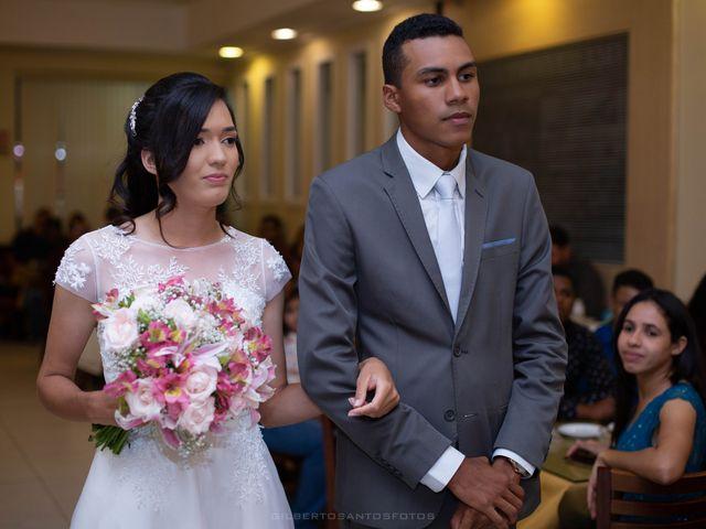O casamento de Moisés  e Angélica em Recife, Pernambuco 3