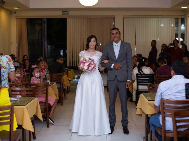 O casamento de Moisés  e Angélica em Recife, Pernambuco 4