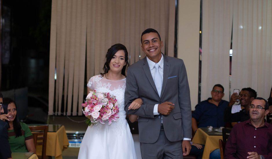 O casamento de Moisés  e Angélica em Recife, Pernambuco