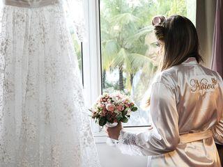O casamento de Keitia e Nilo 2