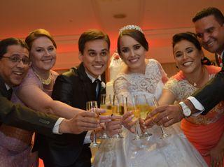 O casamento de Amanda  e Lucas  2