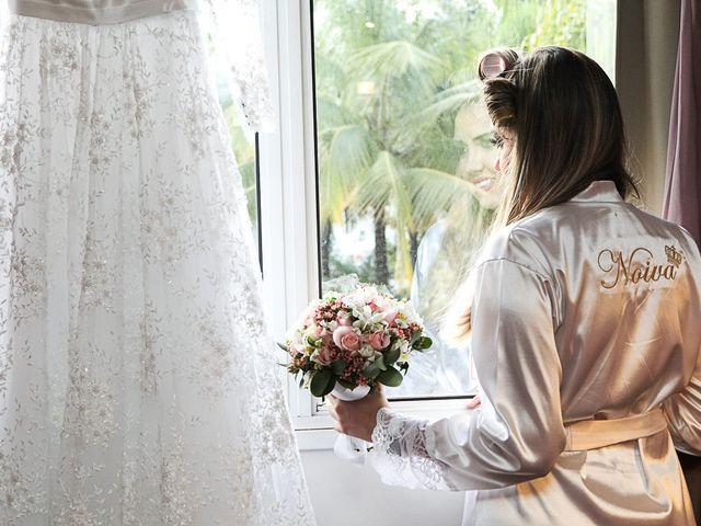 O casamento de Nilo e Keitia em Goiânia, Goiás 4