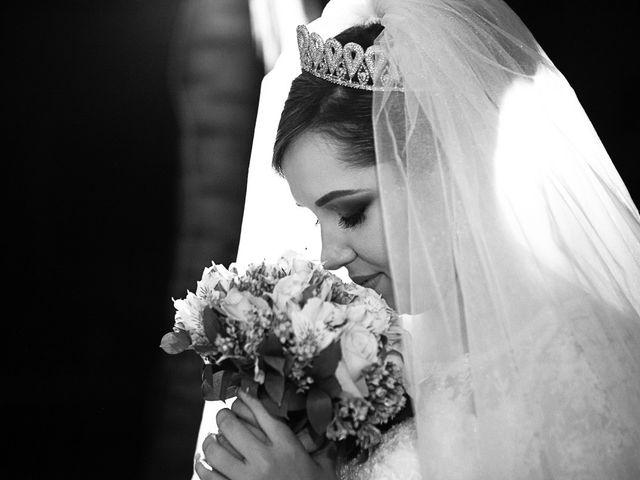 O casamento de Nilo e Keitia em Goiânia, Goiás 8