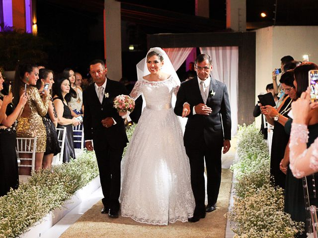 O casamento de Nilo e Keitia em Goiânia, Goiás 13