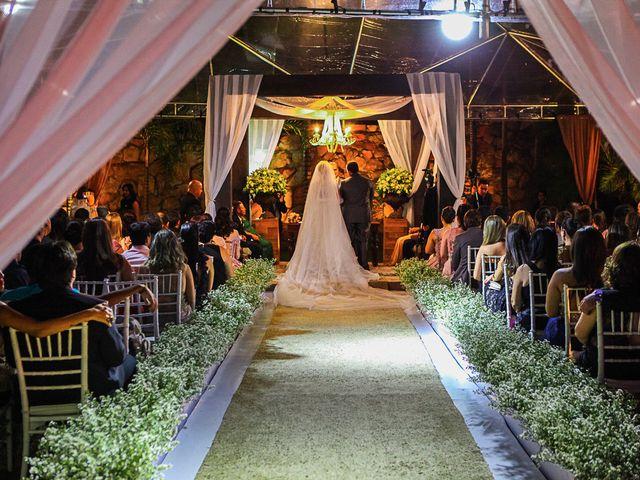 O casamento de Nilo e Keitia em Goiânia, Goiás 14