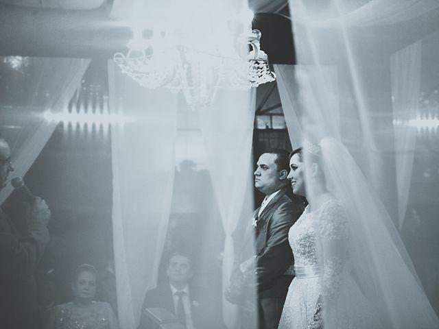 O casamento de Nilo e Keitia em Goiânia, Goiás 15