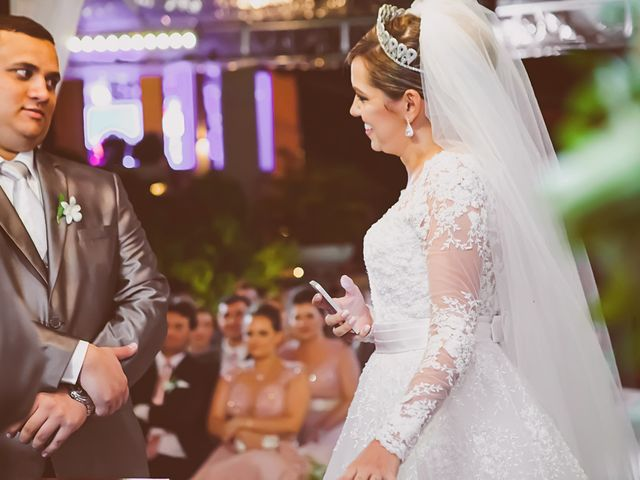 O casamento de Nilo e Keitia em Goiânia, Goiás 17