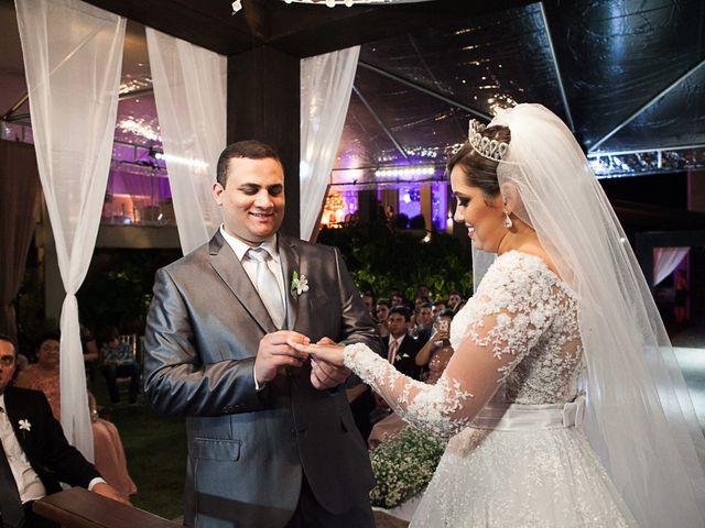 O casamento de Nilo e Keitia em Goiânia, Goiás 21