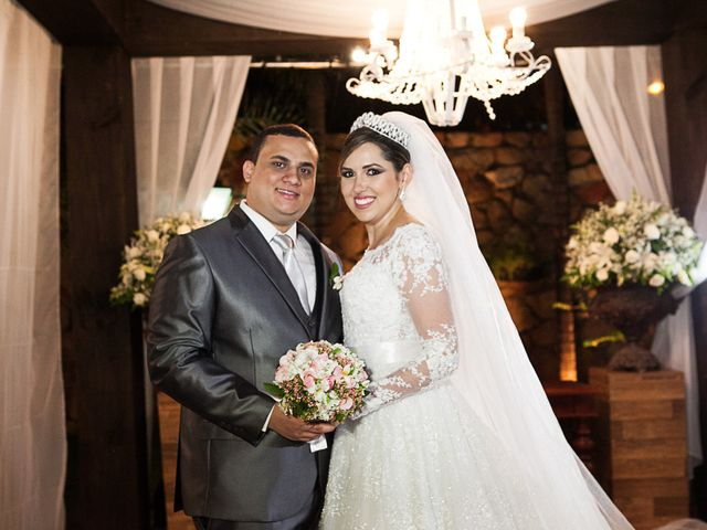 O casamento de Nilo e Keitia em Goiânia, Goiás 22