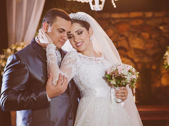O casamento de Nilo e Keitia em Goiânia, Goiás 23
