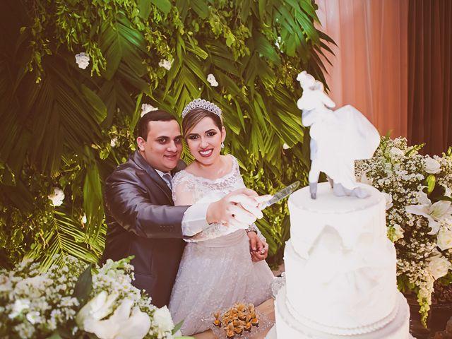 O casamento de Nilo e Keitia em Goiânia, Goiás 29