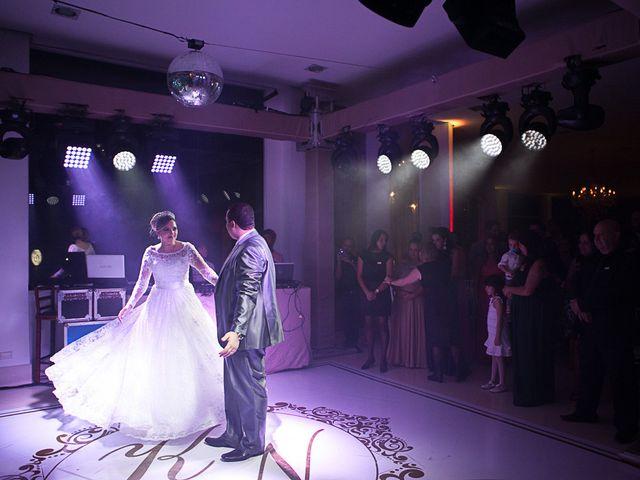 O casamento de Nilo e Keitia em Goiânia, Goiás 34