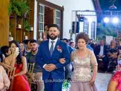 O casamento de Jéssica e Rafael 1
