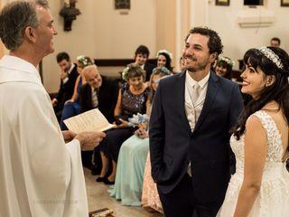 O casamento de Daiane  e Diego  1