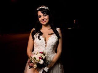 O casamento de Daiane  e Diego  2