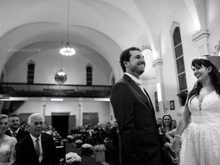 O casamento de Daiane  e Diego  3