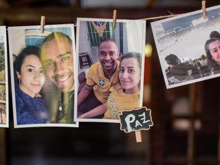 O casamento de Juliana e André 2