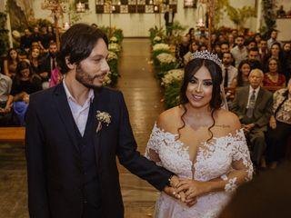 O casamento de Ana Carolina e Renato