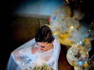 O casamento de Bianca e Atailson 3