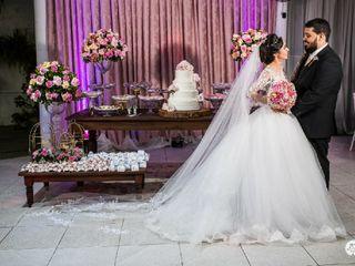 O casamento de Sheila Almeida e Haron Xavier 2