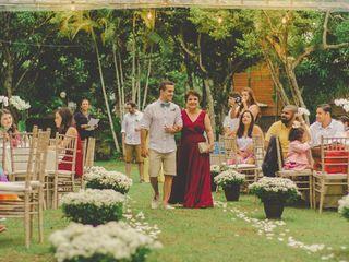 O casamento de Luana e Glauber 3
