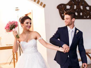 O casamento de Shirlei e Jhon 3