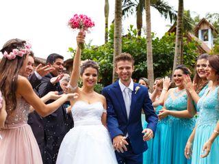 O casamento de Shirlei e Jhon