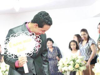 O casamento de Raul e Jennifer 1