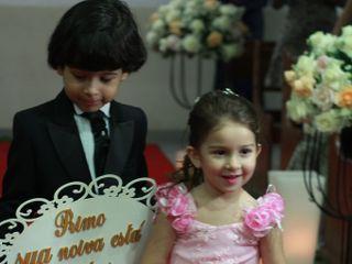 O casamento de Raul e Jennifer 3