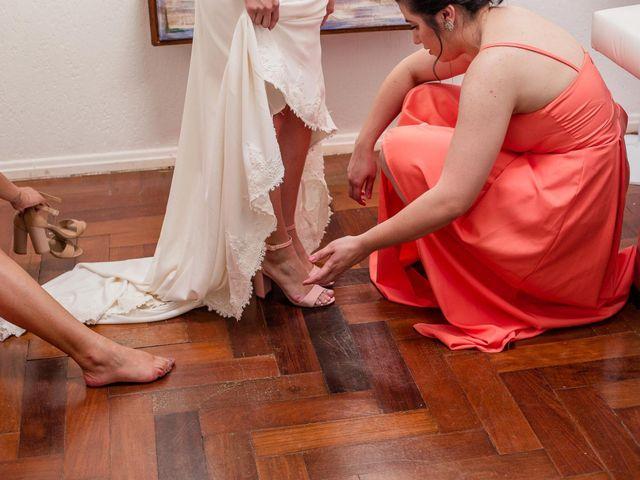 O casamento de André e Juliana em Cotia, São Paulo 19