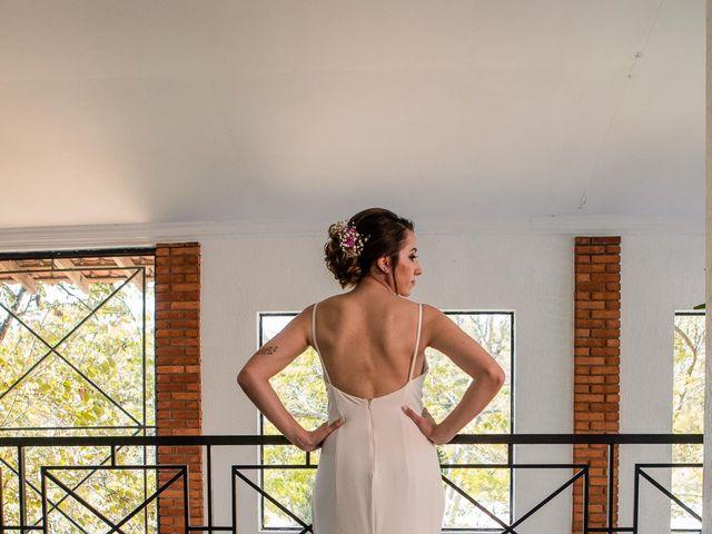 O casamento de André e Juliana em Cotia, São Paulo 21