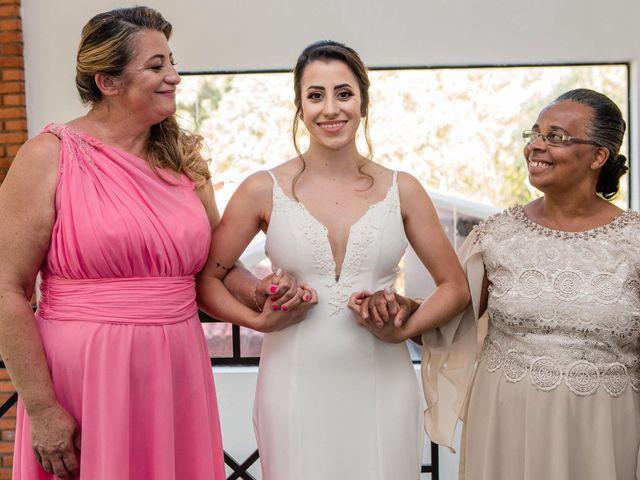 O casamento de André e Juliana em Cotia, São Paulo 23