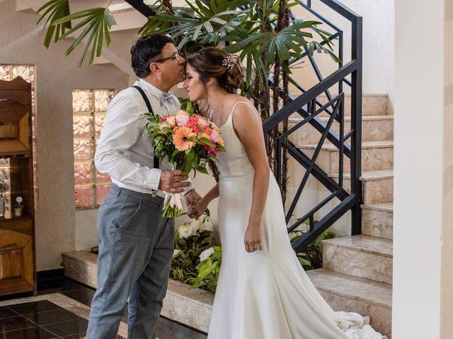 O casamento de André e Juliana em Cotia, São Paulo 37