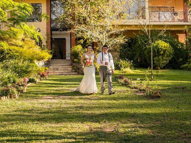O casamento de André e Juliana em Cotia, São Paulo 38