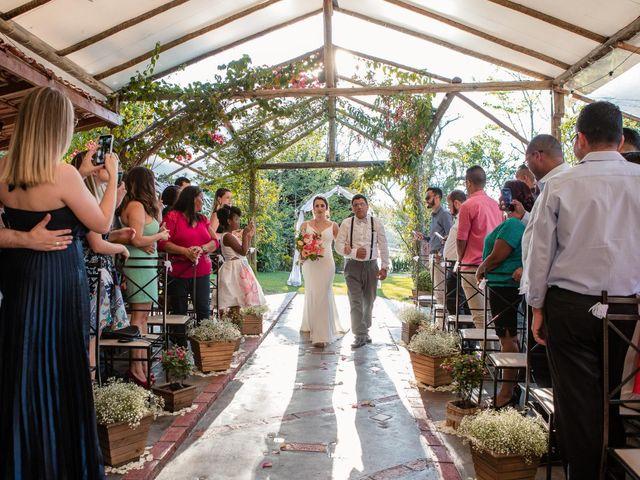 O casamento de André e Juliana em Cotia, São Paulo 39