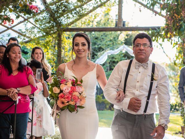 O casamento de André e Juliana em Cotia, São Paulo 40
