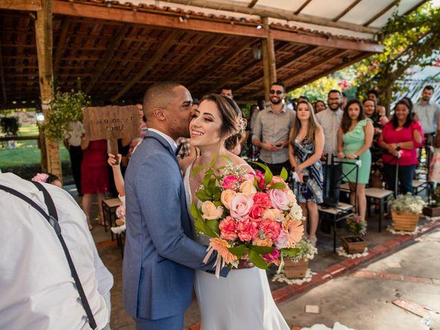 O casamento de André e Juliana em Cotia, São Paulo 42