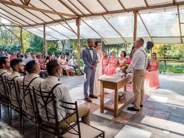 O casamento de André e Juliana em Cotia, São Paulo 45