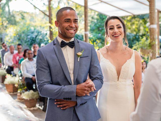 O casamento de André e Juliana em Cotia, São Paulo 46
