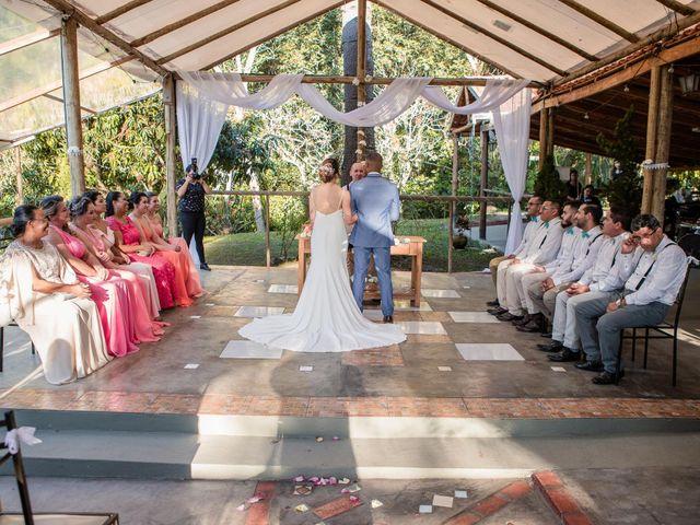 O casamento de André e Juliana em Cotia, São Paulo 49