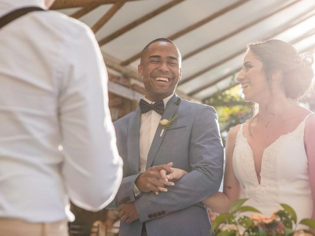 O casamento de André e Juliana em Cotia, São Paulo 52